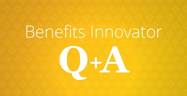 Benefits InnovatorQ+A