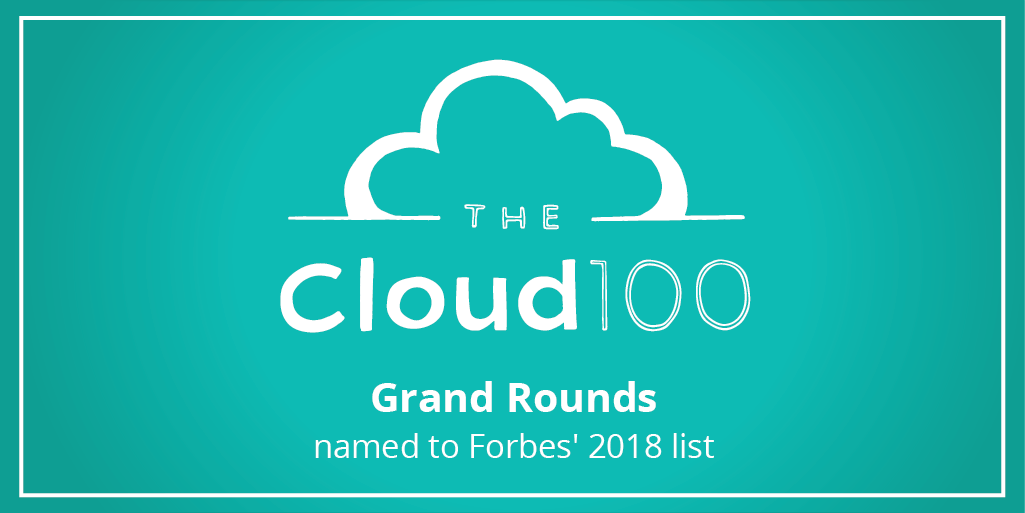 Grand Rounds Forbes Cloud 100 Health Tech