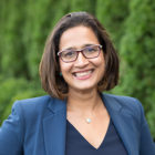 Ami Parekh, M.D., J.D., Chief Medical Officer