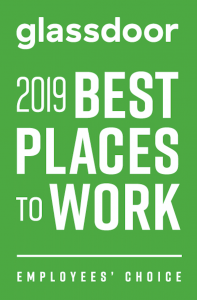 Best Place to work