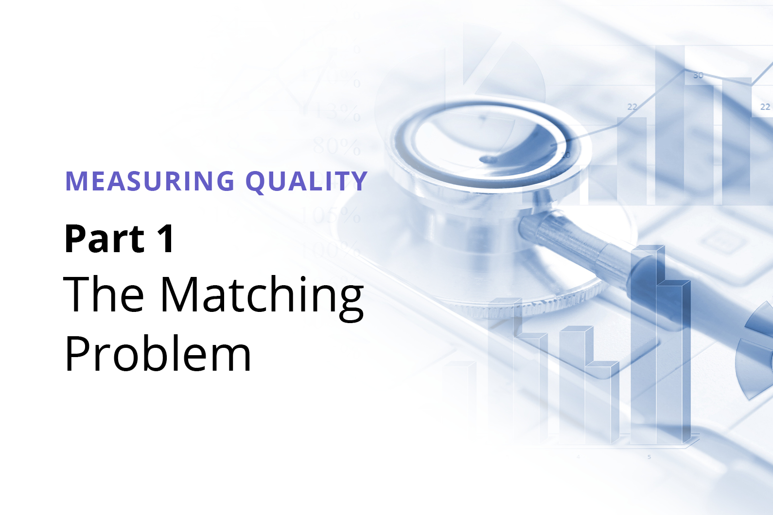 Graphic: The matching problem