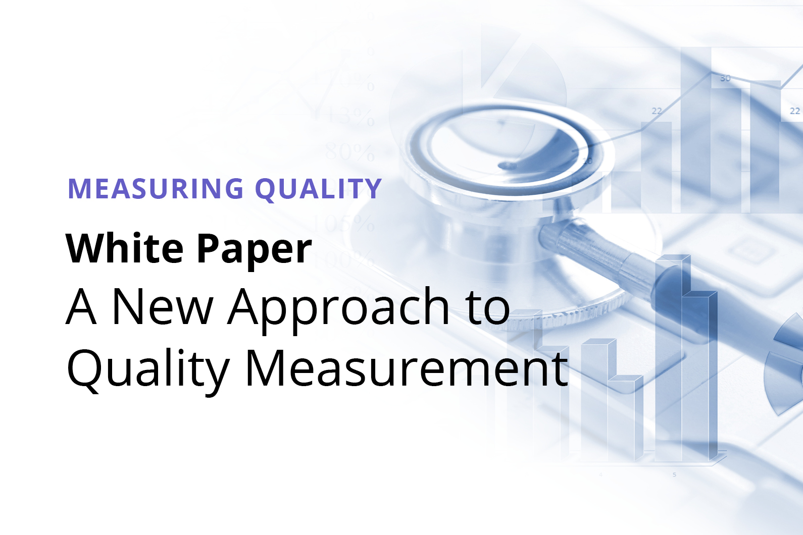 Graphic A new Approach to Quality measurement